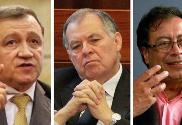 Palos en la rueda a Colombia: Macías, Ordóñez y PetroLeaks