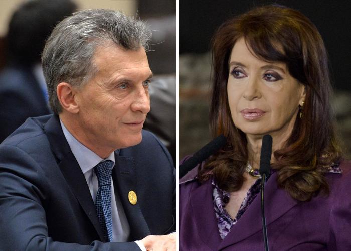 Las elecciones del miedo en Argentina