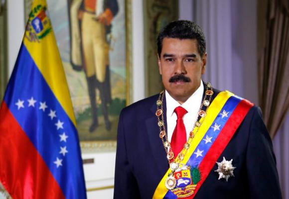 Maduro, de hazmerreír a todopoderoso