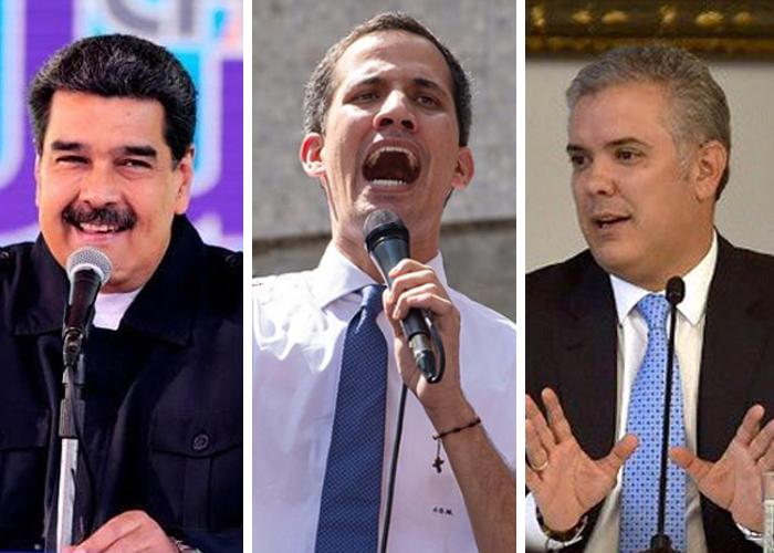 Colombia, en el juego de la geopolítica
