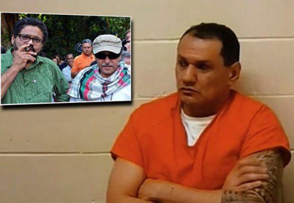 La traición del sobrino querido de Iván Márquez que hundió a Santrich