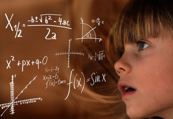 ¡Es hora de reconciliarnos con las matemáticas!