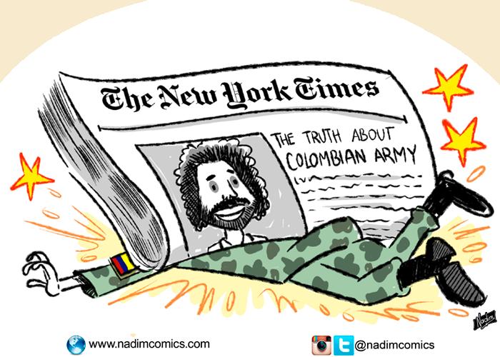 El peso de la prensa