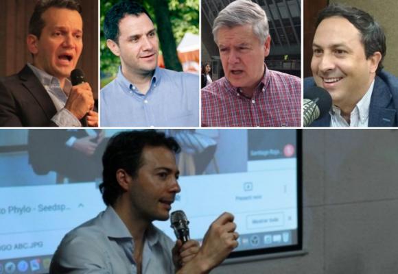"""¿Por qué el """"centro"""" podría ser decisivo en las elecciones a la alcaldía de Medellín?"""