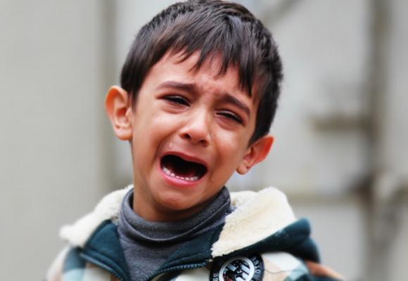 Colombia, un país que no quiere a sus niños