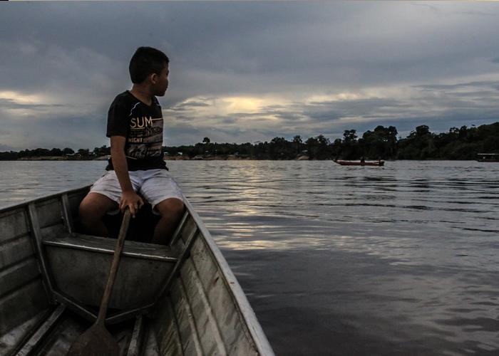 Guainía, el secreto mejor guardado de Colombia