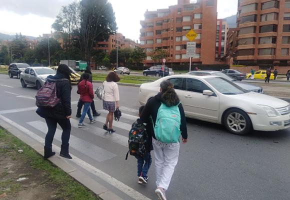 Reducción del límite de velocidad en Bogotá, un atropello a los ciudadanos