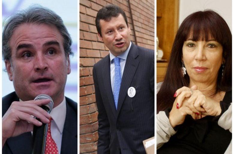 """""""María Jimena, el doctor Pablo Felipe Robledo la está engañando"""": Jaime Lombana"""