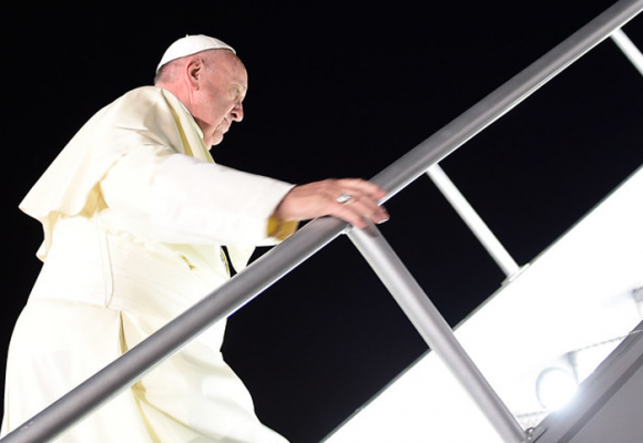 Curia católica: entre la homofobia y la pedofilia