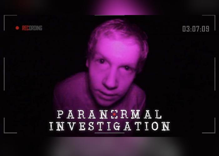'Paranormal Investigation', una ficción que atrapa