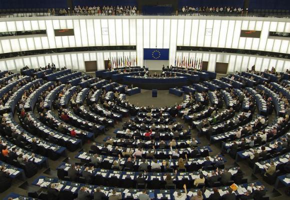 Así quedó el Parlamento Europeo tras las elecciones del 26 de mayo