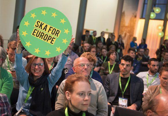 Revolcón en el parlamento europeo