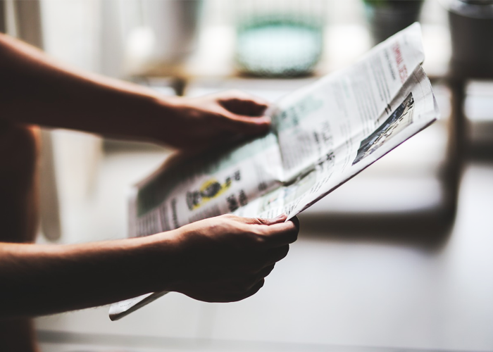 El mundo necesita periodistas comprometidos