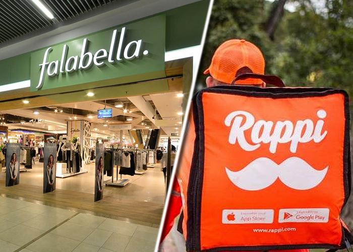 Multan a Rappi y Banco Falabella por falta de protección de datos