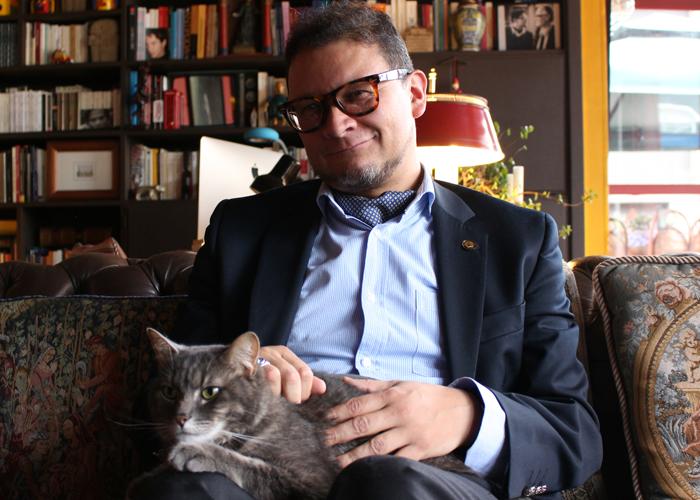 Profesor Sanabria,