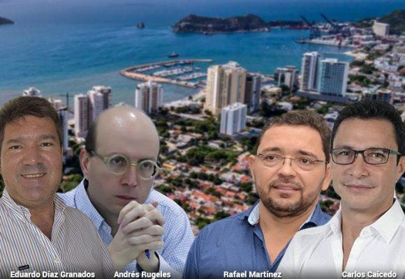 La batalla de los Díaz Granados por controlar el negocio del agua de Santa Marta