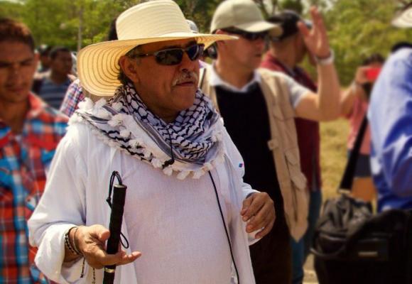 El delito de Santrich no es de narcotráfico, es de pensamiento
