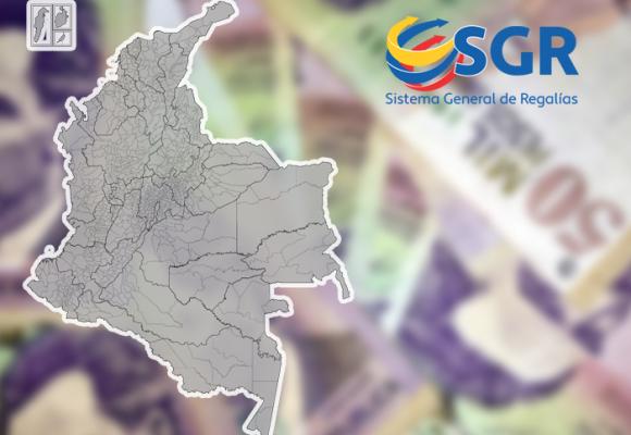 Reforma al Sistema General de Regalías, ¿un cheque en blanco?
