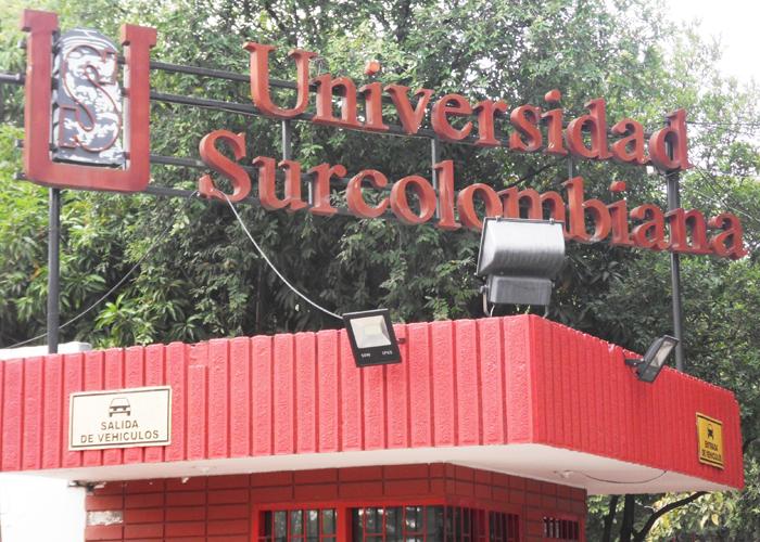 ¿Qué pasa con el programa de derecho en la Usco, sede Garzón?