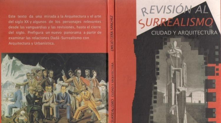 Revisión al Surrealismo (Ciudad y arquitectura)