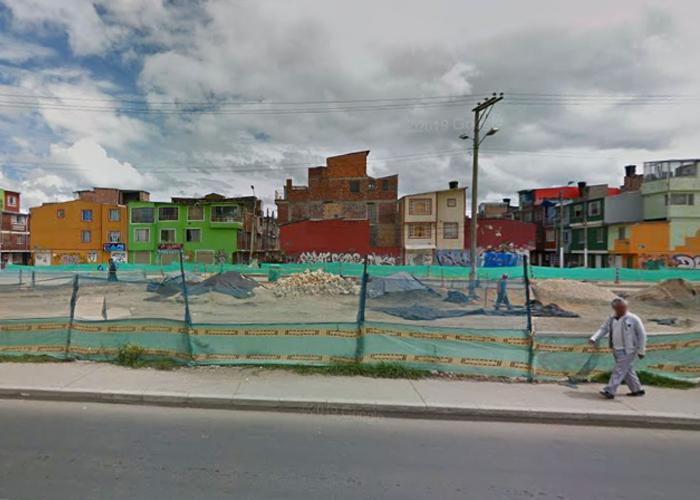De la avenida El Rincón-Tabor y otras leyendas bogotanas