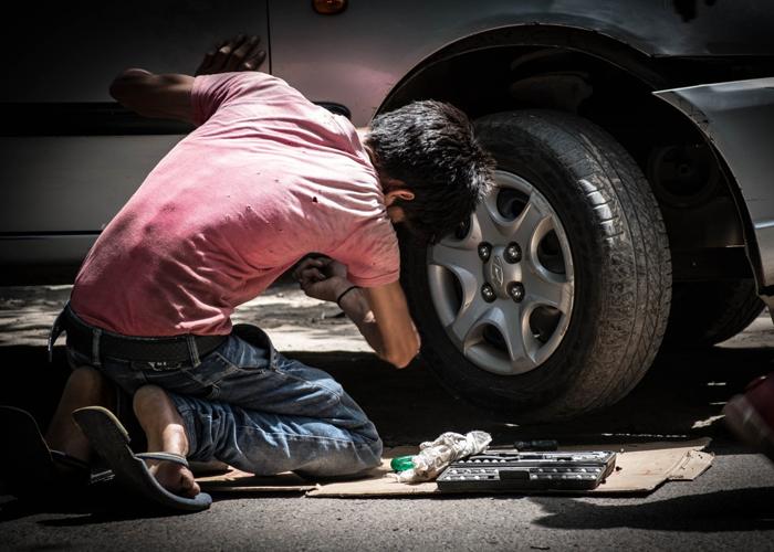El trabajo infantil, una plaga que solo se extermina con la educación