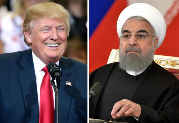Crece la tensión entre Estados Unidos e Irán