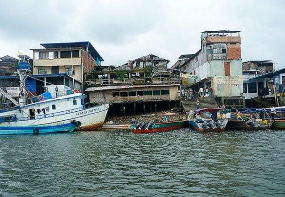 El olvido estatal recrudece el conflicto en Tumaco