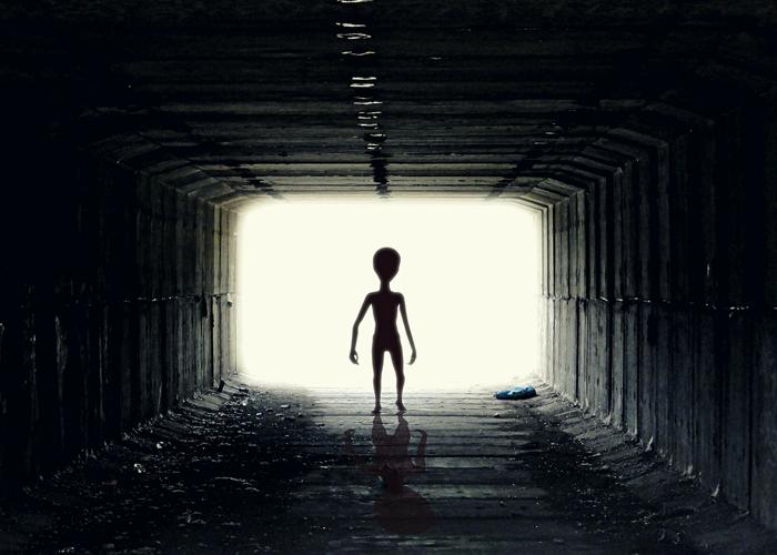 ¿Por qué nos gusta creer en extraterrestres?