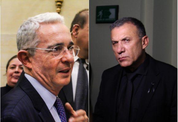 Uribe le recuerda Roy Barreras su pasado uribista