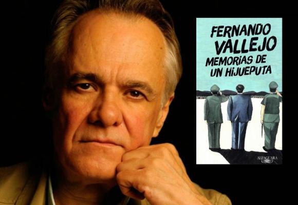 El último orgasmo de Fernando Vallejo