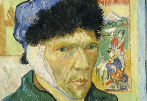 Van Gogh y su mundo japonés
