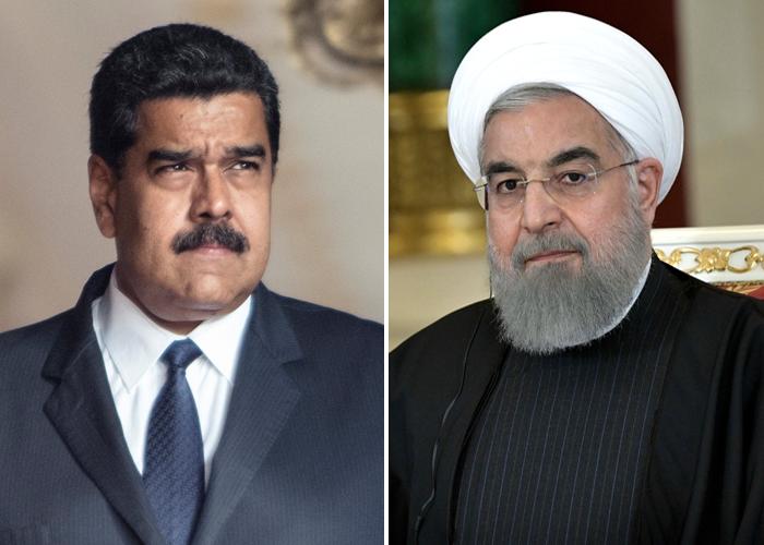 El efecto CNN en la crisis de Venezuela e Irán