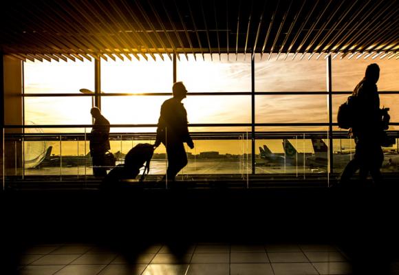 Ser colombiano y sentirse extranjero al volver al país