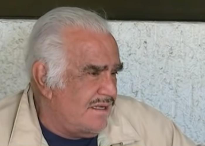 La fortuna que debe Vicente Fernández por su hospitalización