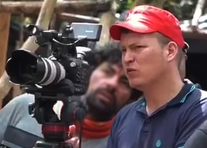 Anderson, el combatiente de las FARC que soñaba con hacer películas