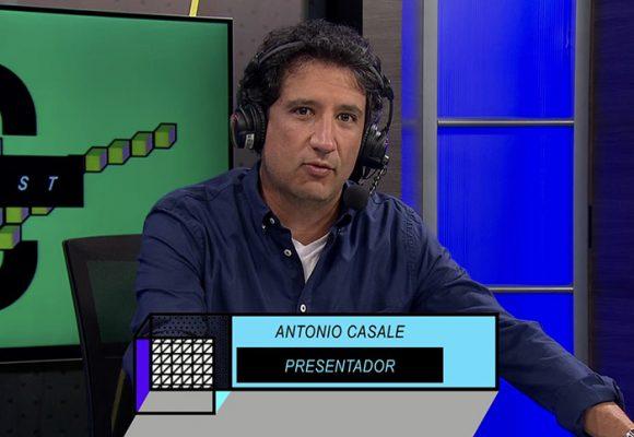 ¿Por qué odian tanto a Antonio Casale si es tan buen muchacho?