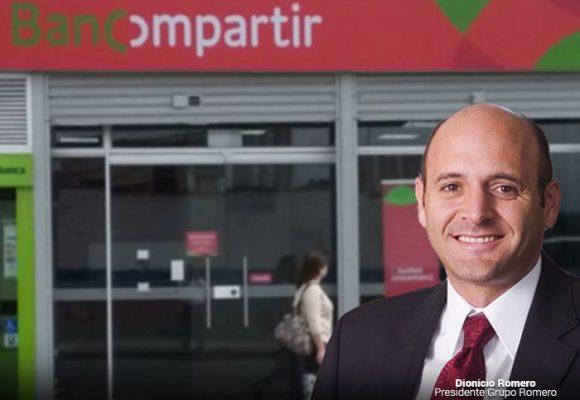 ¿Quiénes son los peruanos que compraron el Banco Compartir?