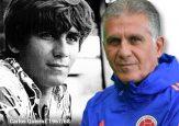 Las tragedias que le partieron la vida a Carlos Queiroz