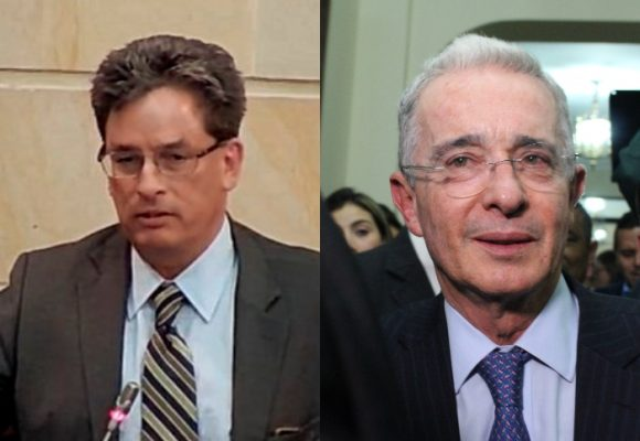 El plan de Uribe que irrita al gobierno