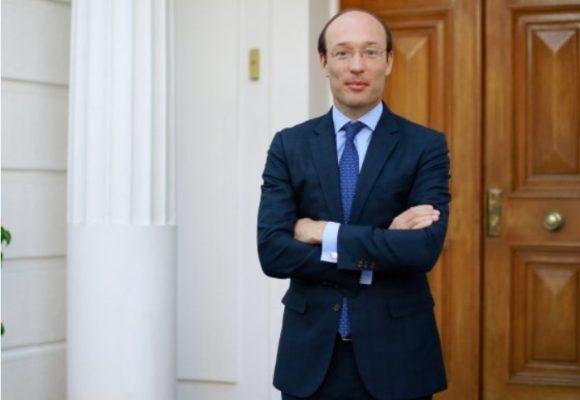 Avianca estrena CEO extranjero