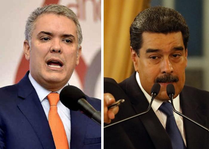 Diez similitudes entre Colombia y Venezuela