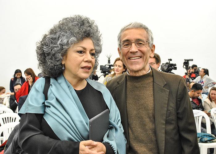 La nueva obra de Doris Salcedo que se tomará la Plaza de Bolívar