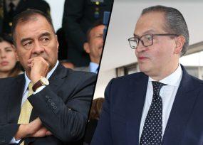 Fiscalía vs. Procuraduría en el caso de los hermanos Uribe Noguera