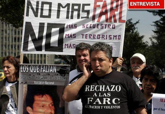 """""""Los narcotraficantes están infiltrando a la JEP"""": Herbin Hoyos"""