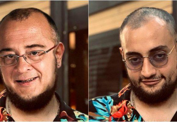 No para el irrespeto del humorista Ibrahim Salem con Jota Mario