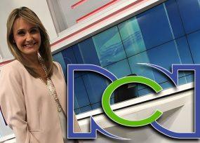 Ines Maria Zabarain: la nueva cara del Noticiero RCN