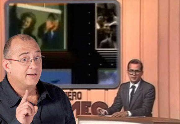 Los programas que convirtieron a Jota Mario en el más querido de los colombianos