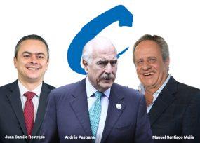Conservadores tras la gobernación de Antioquia