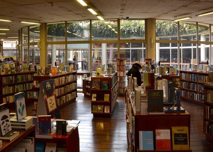 Las mejores librerías underground de Bogotá
